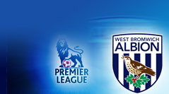 West Brom (H) – Feb 13th – 3pm