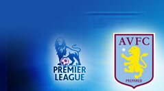 ASTON VILLA (A) – Tuesday 1st March  KO 7:45pm